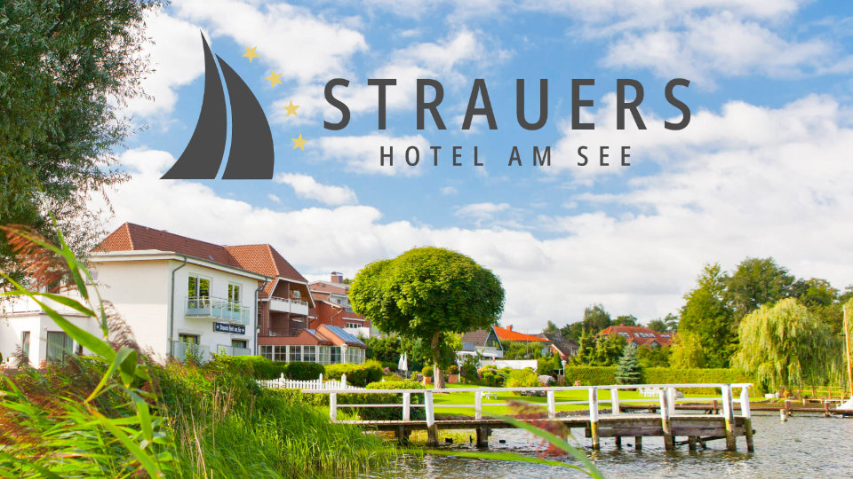 Strauers | Hotel Am See